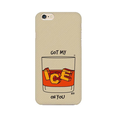PHONE CASES Got My Ice On You Phone Case