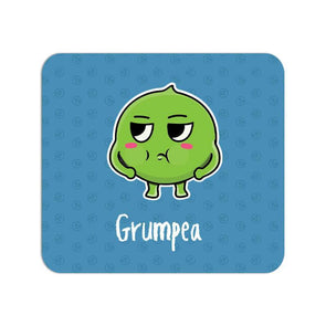 MOUSE PADS Grumpea Mouse Pad FRYING PUN