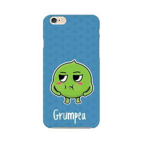 PHONE CASES Grumpea Phone Case FRYING PUN