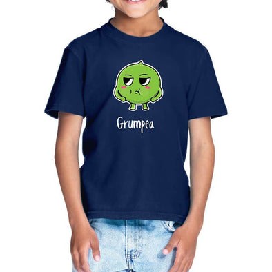 T-SHIRTS Grumpea T-Shirt For Kids FRYING PUN