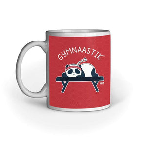 MUGS Gymnaastik Mug FRYING PUN