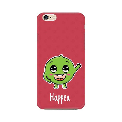 PHONE CASES Happea Phone Case FRYING PUN