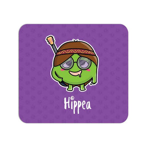 MOUSE PADS Hippea Mouse Pad FRYING PUN