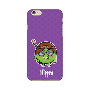 PHONE CASES Hippea Phone Case FRYING PUN