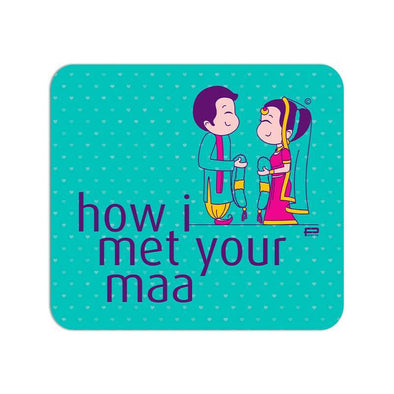 MOUSE PADS How I Met Your Maa Mouse Pad