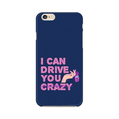 PHONE CASES I Can Drive You Phone Case