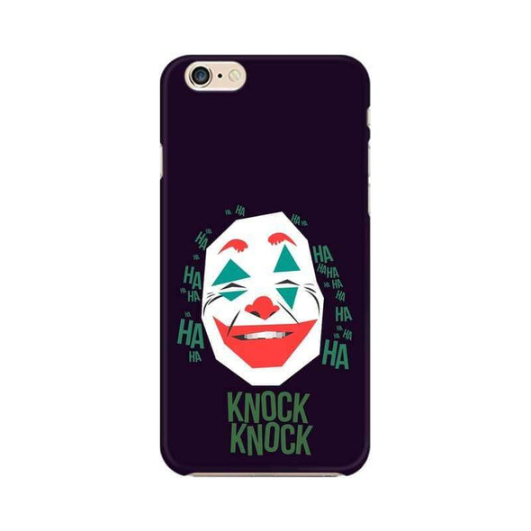 PHONE CASES Joker Knock Knock Phone Case
