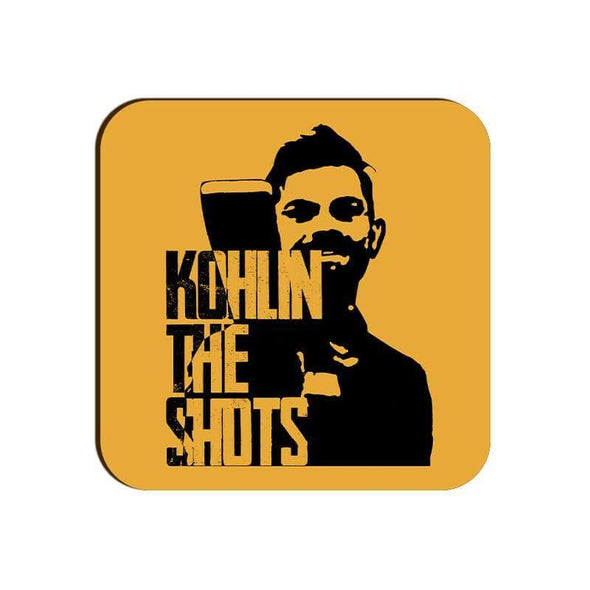 COASTERS Kohlin The Shots Coaster