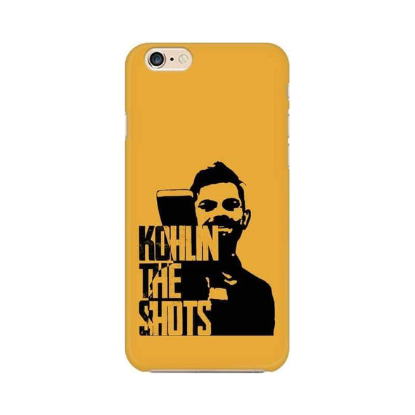 PHONE CASES APPLE / IPHONE 6 Kohlin The Shots Phone Case