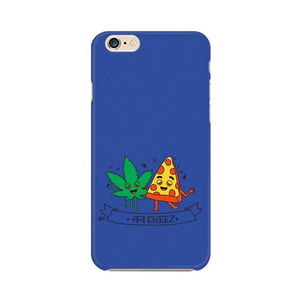 PHONE CASES Man Cheez Phone Case