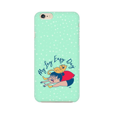 PHONE CASES My Lay Easy Day Phone Case