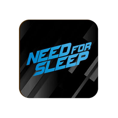 COASTERS Need For Sleep Coaster