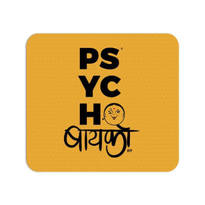 MOUSE PADS Psycho Baiko Mouse Pad