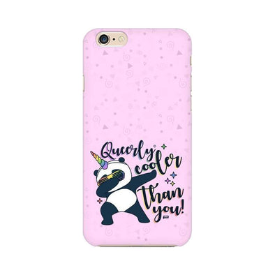 PHONE CASES Queerly Cooler Than You Phone Case FRYING PUN