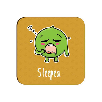 COASTERS Sleepea Coaster FRYING PUN
