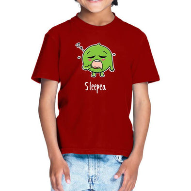 T-SHIRTS Sleepea T-Shirt For Kids FRYING PUN