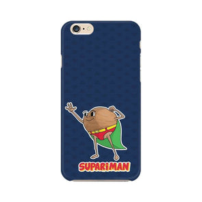 PHONE CASES Supariman Phone Case FRYING PUN