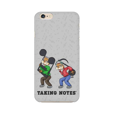 PHONE CASES Taking Notes Phone Case