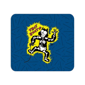 MOUSE PADS That Hertz Mouse Pad