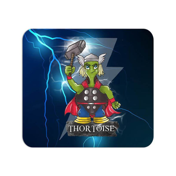 MOUSE PADS Thortoise Mouse Pad