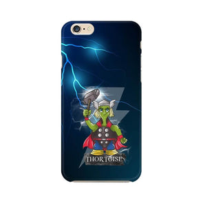 PHONE CASES APPLE / IPHONE 6 Thortoise Phone Case