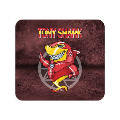 MOUSE PADS Tony Shark Mouse Pad