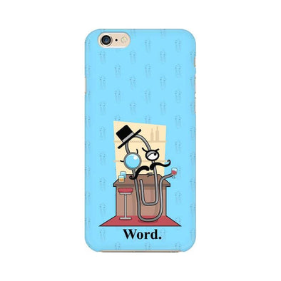 PHONE CASES Word Phone Case