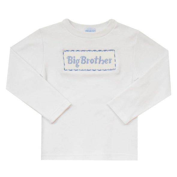 Vive La Fete Big Brother Long Sleeve T-shirt