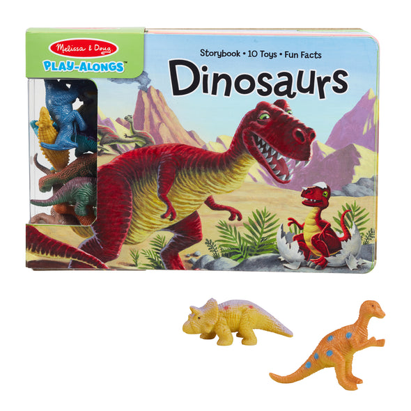 Melissa & Doug Play-Along