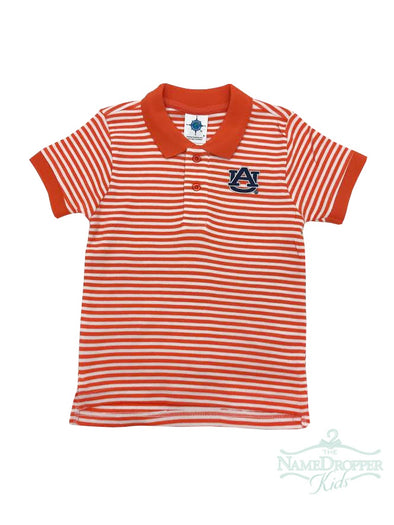 Creative Knitwear 457 Stripe Polo