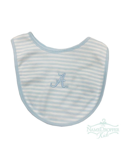 Creative Knitwear Alabama Striped Bib