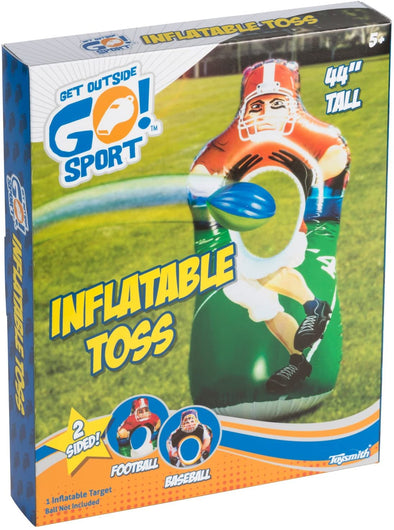 Get Outside GO! Inflatable Toss