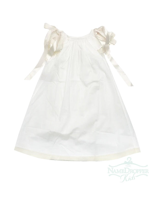 Phoenix N Ren Rowan Dress White PR112D