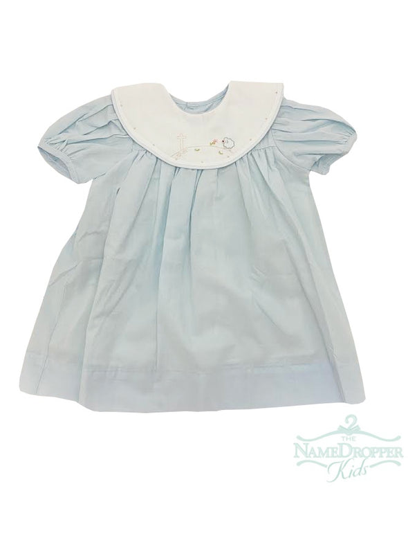 Lullaby Set Charlotte Dress V-RisenDR.SO