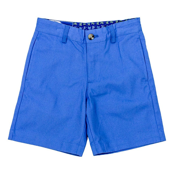 J. Bailey Cadet Blue Short 1000-Pete-65