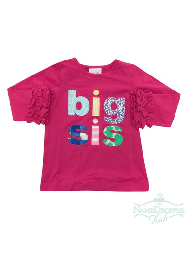 Natalie Grant Big Sis Shirt BS13