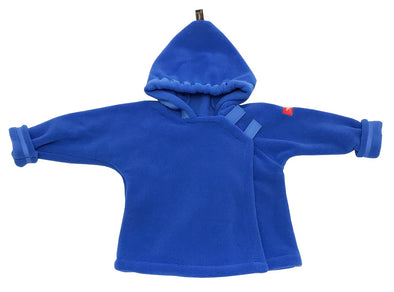 Widgeon 620 Royal Blue Coat