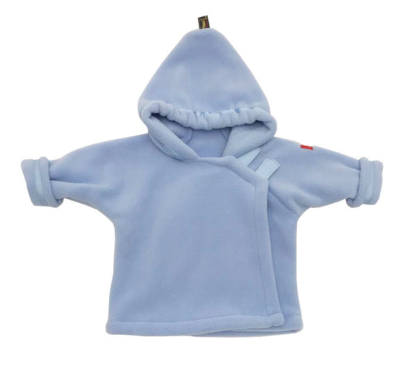 Widgeon 620 Light Blue Fleece Coat