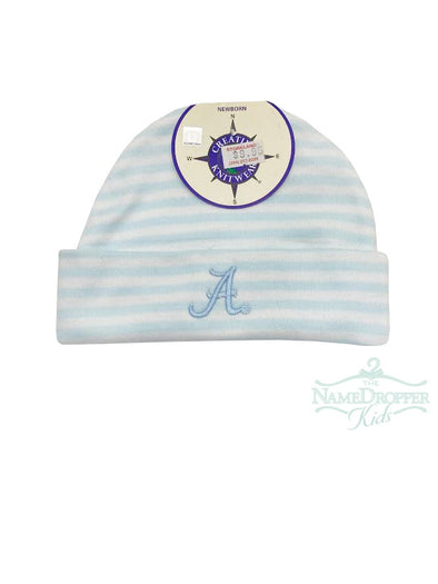 Creative Knitwear Alabama Striped Cap