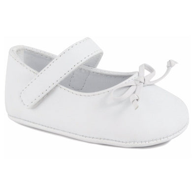 Baby Deer Ashlyn Infant Mary Jane Flats with Bows 4087/4088