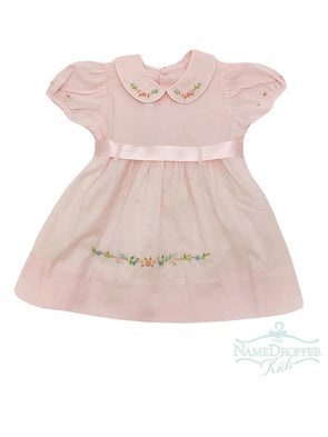 lullaby Set Patty Dress Pink V-PTY.1.SO