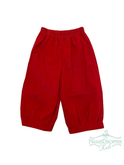 Name Dropper PL Basic Boy Banded Pants Cord ZBF19-BPABBANA