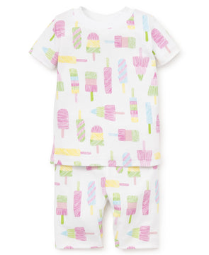 Kissy Short Pajamas Popsicle K932 S18476193P