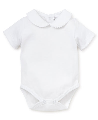 Kissy Kissy S/S Body w/Bebe Collar 346901 K100 4603