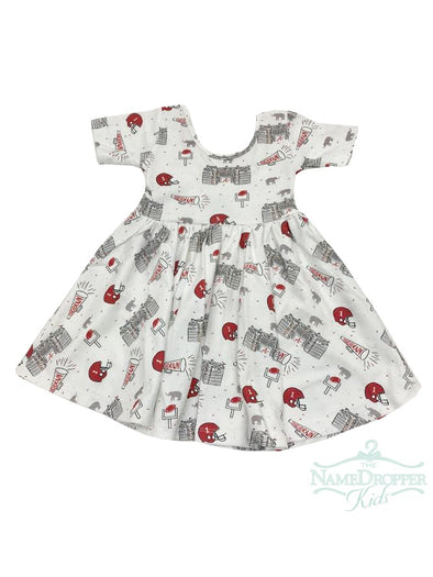 Nola Tawk Organic Cotton Dress