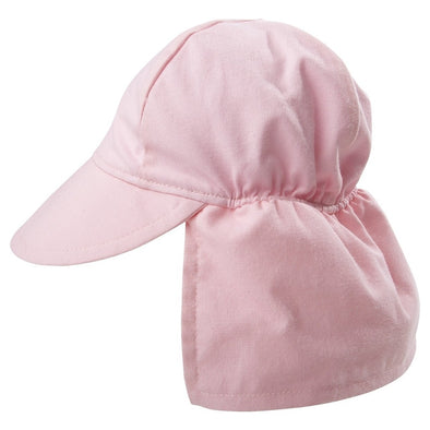 Flap Happy  Pink Flap Hat LFHA1AZ