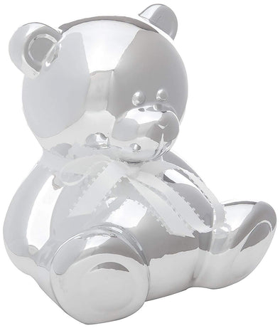Ceramic Bank - Teddy Bank