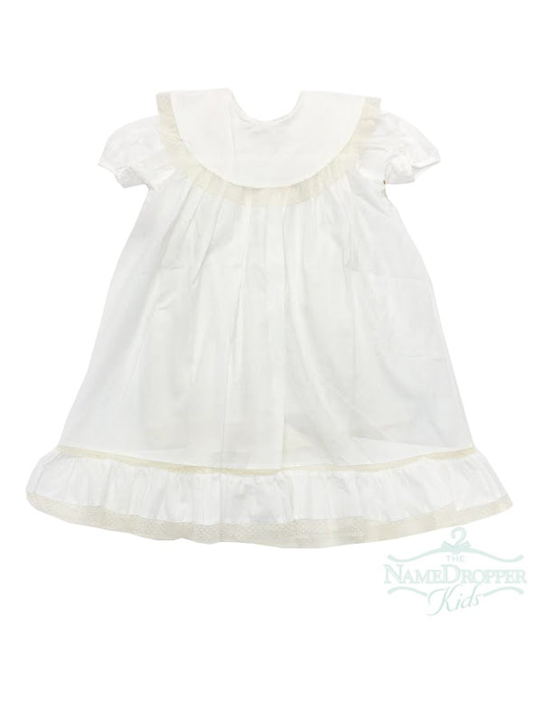 Phoenix N Ren Sawyer Float Dress White PR310FD