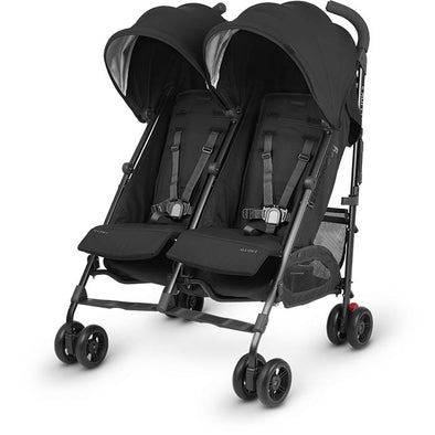 UPPAbaby G-Link 2 Double Stroller