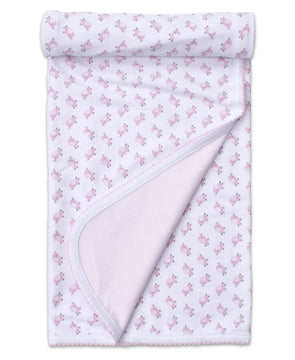 Kissy Kissy Baby Trunks Pink Blanket KG7022820-K6504606